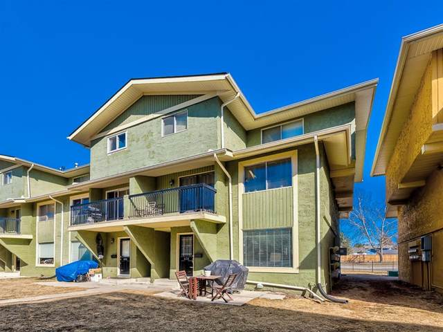 2200 Woodview Drive SW #408, Calgary, AB T2W 3N6 (#A1087081) :: Redline Real Estate Group Inc