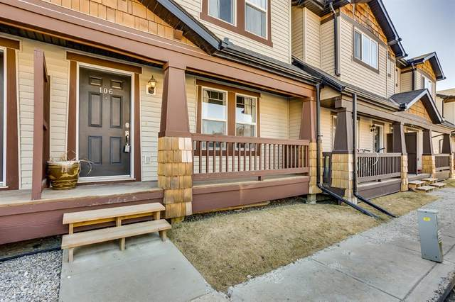 106 Panatella Park NW, Calgary, AB T3K 6K4 (#A1087233) :: Redline Real Estate Group Inc