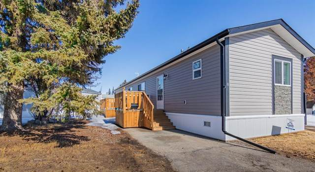 8 Parkview Avenue, Red Deer, AB T4P 1K1 (#A1087325) :: Calgary Homefinders