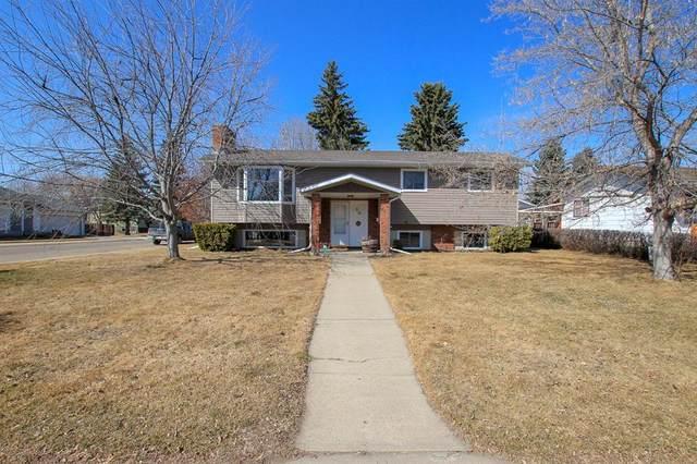 80 Ayers Avenue, Red Deer, AB T4R 1C9 (#A1087462) :: Redline Real Estate Group Inc