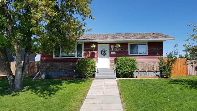 4219 54 Avenue, Innisfail, AB T4G 1K4 (#A1087464) :: Calgary Homefinders