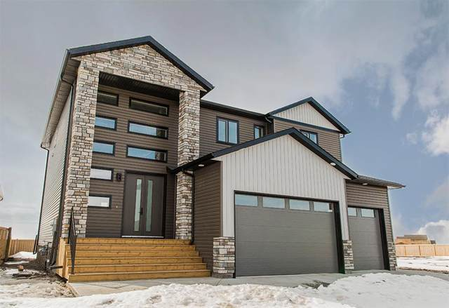 14916 106 Street, Rural Grande Prairie No. 1, County of, AB T8X 0V4 (#A1087548) :: Redline Real Estate Group Inc