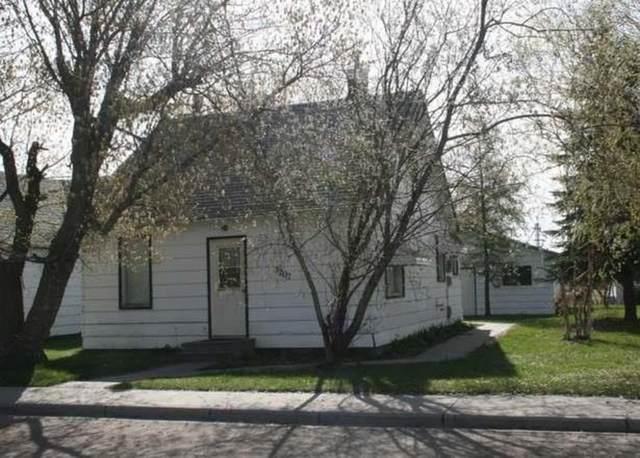 5207 50 Street, Bashaw, AB T0B 0H0 (#A1087600) :: Calgary Homefinders