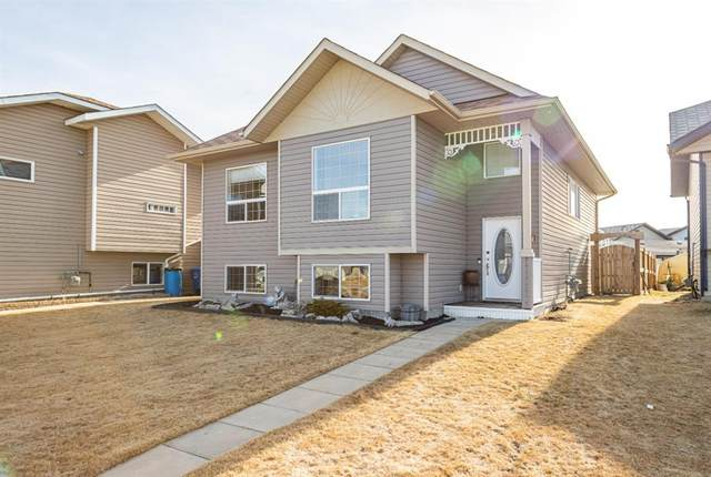 54 Mcdougall Close, Penhold, AB T0M 1R0 (#A1087618) :: Calgary Homefinders