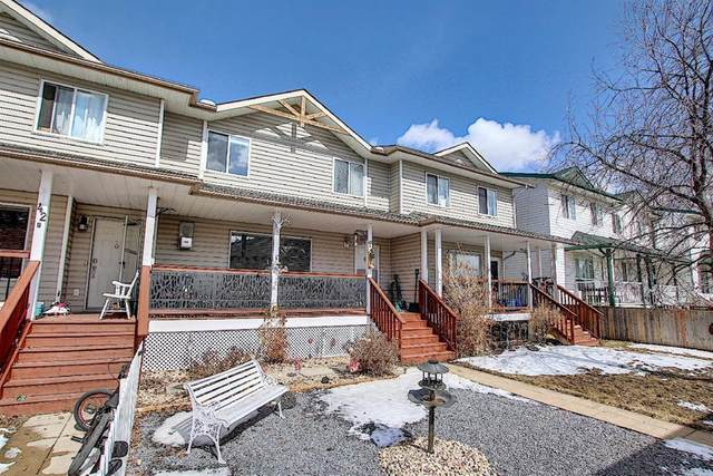 42 Green Meadow Crescent E, Strathmore, AB T1P 1H4 (#A1087698) :: Calgary Homefinders