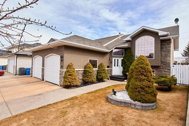 95 Sunrise Circle SW, Medicine Hat, AB T1B 4N6 (#A1087715) :: Redline Real Estate Group Inc