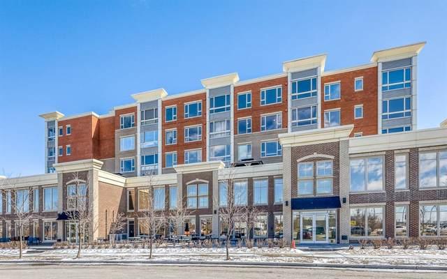 35 Inglewood Park SE #506, Calgary, AB  (#A1087920) :: Western Elite Real Estate Group