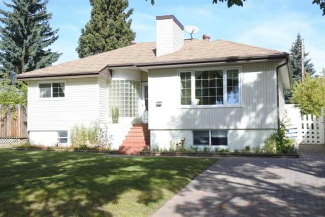 726 5 Avenue, Wainwright, AB T9W 1C3 (#A1088074) :: Redline Real Estate Group Inc