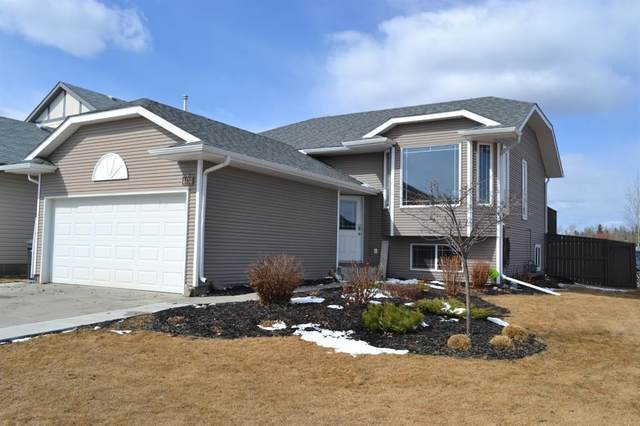4414 58 Street Close, Rocky Mountain House, AB T4T 0A4 (#A1088101) :: Redline Real Estate Group Inc