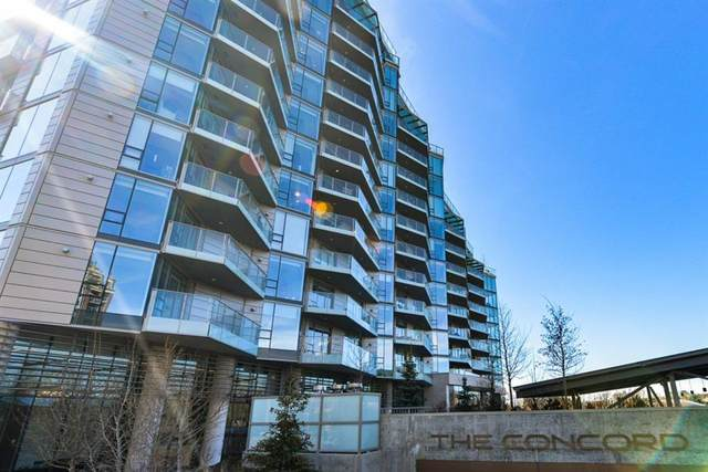 738 1 Avenue SW #706, Calgary, AB T2P 5G8 (#A1088154) :: Redline Real Estate Group Inc