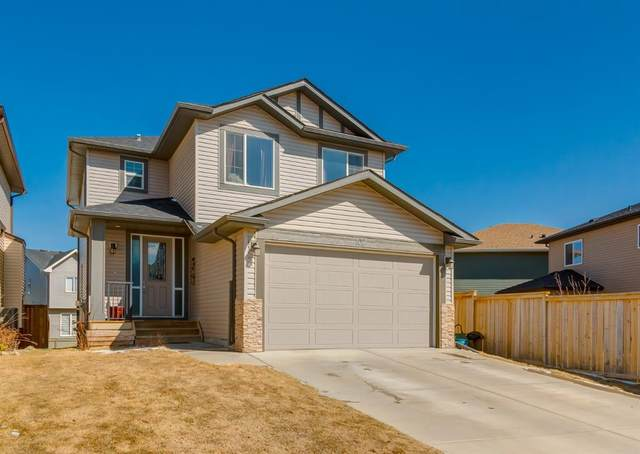 102 Bayview Street SW, Airdrie, AB T4B 3V1 (#A1088246) :: Calgary Homefinders