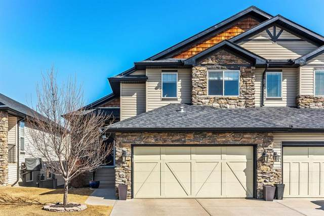 324 Crystal Green Rise, Okotoks, AB T1S 2N5 (#A1088382) :: Calgary Homefinders