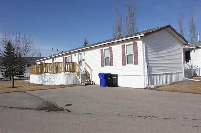 5210 65 Avenue #10, Olds, AB T4H 1W7 (#A1088439) :: Redline Real Estate Group Inc