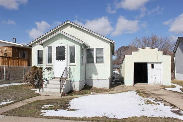 954 3 Street SE, Medicine Hat, AB T1A 0J5 (#A1088474) :: Redline Real Estate Group Inc