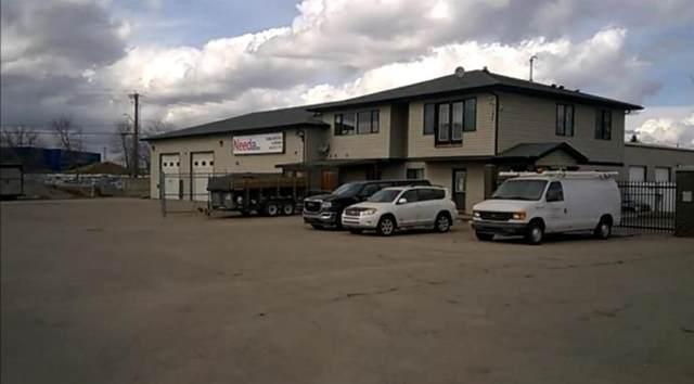 2919 49 Avenue SE, Calgary, AB T2B 3J3 (#A1088503) :: Calgary Homefinders
