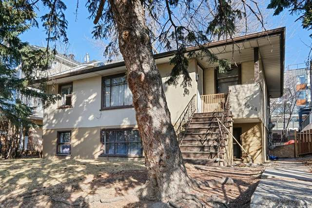 1524 27 Avenue SW, Calgary, AB T2T 1G4 (#A1088781) :: Western Elite Real Estate Group