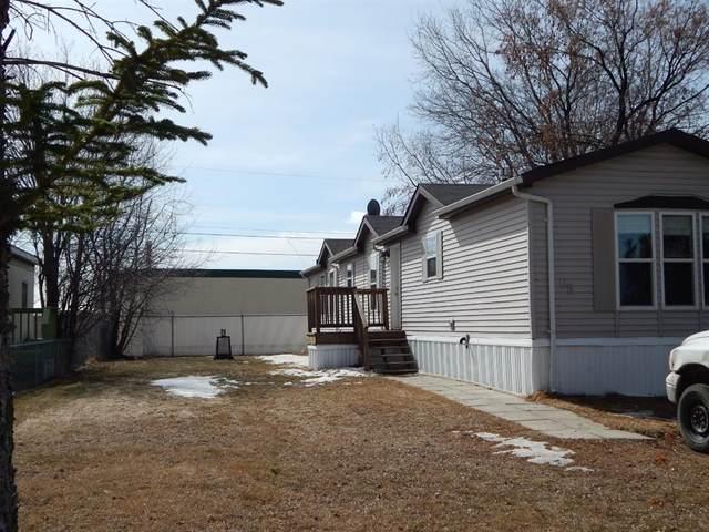 4204 47 Street #65, Wetaskiwin, AB T9A 2H5 (#A1088822) :: Calgary Homefinders