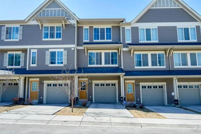 43 Kinlea Common NW, Calgary, AB T3R 0S2 (#A1089024) :: Redline Real Estate Group Inc