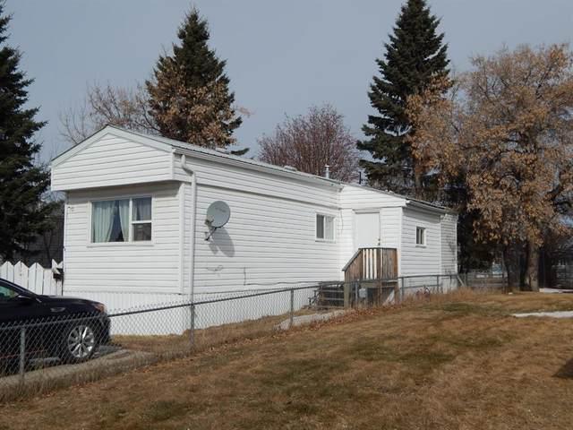 4204 47 Street #59, Wetaskiwin, AB T9A 2H5 (#A1089120) :: Calgary Homefinders