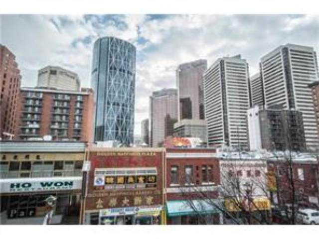 110 2 Avenue SE #202, Calgary, AB T2G 0B3 (#A1089450) :: Redline Real Estate Group Inc