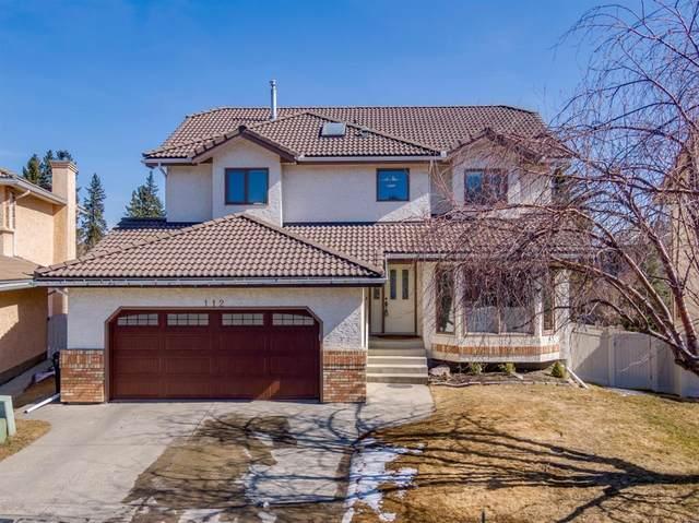 112 Shawnee Gardens SW, Calgary, AB T2Y 2T9 (#A1089467) :: Redline Real Estate Group Inc