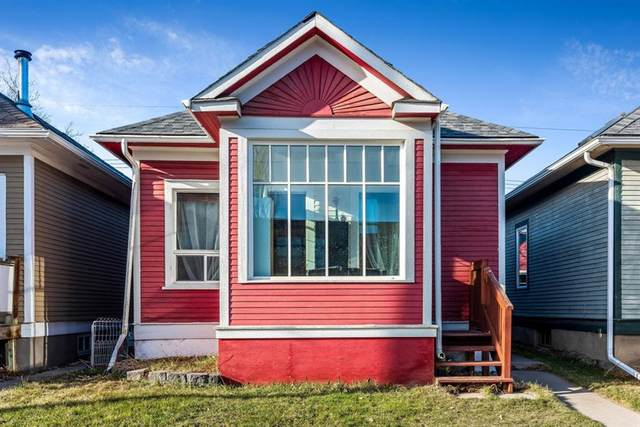 1730 34 Avenue SW, Calgary, AB T2T 2B6 (#A1089531) :: Western Elite Real Estate Group