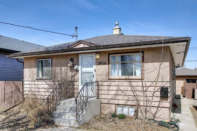 3916 46 Street, Red Deer, AB T4N 1M1 (#A1089745) :: Calgary Homefinders