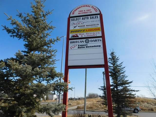 1803 60 Street SE, Calgary, AB T2B 0M5 (#A1089858) :: Calgary Homefinders
