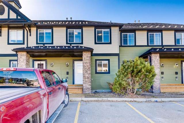 140 Sagewood Boulevard SW #1506, Airdrie, AB T4B 3H5 (#A1089902) :: Calgary Homefinders