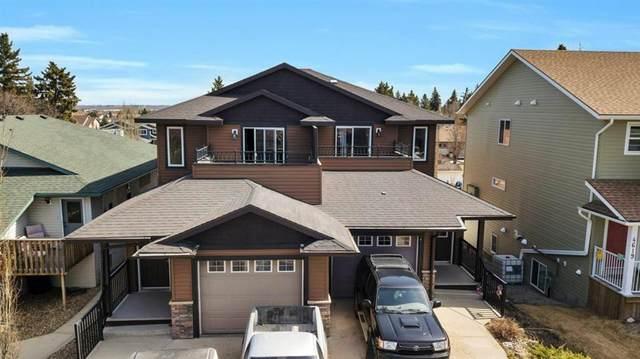 4621 49 Street, Sylvan Lake, AB T4S 1L5 (#A1089945) :: Calgary Homefinders