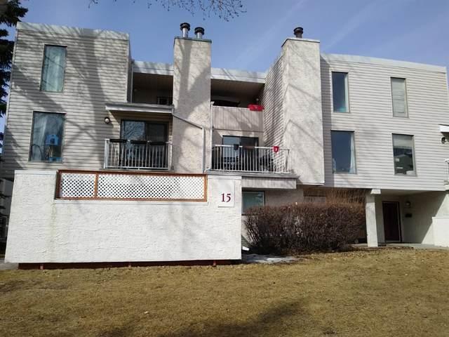 3500 Varsity Drive NW #1509, Calgary, AB T2L 1Y3 (#A1090017) :: Dream Homes Calgary