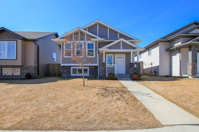 20 Castella Crescent, Red Deer, AB T4P 0L5 (#A1090027) :: Redline Real Estate Group Inc