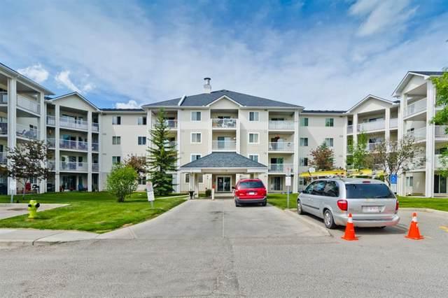 6224 17 Avenue SE #1216, Calgary, AB T2A 7X8 (#A1090038) :: Redline Real Estate Group Inc