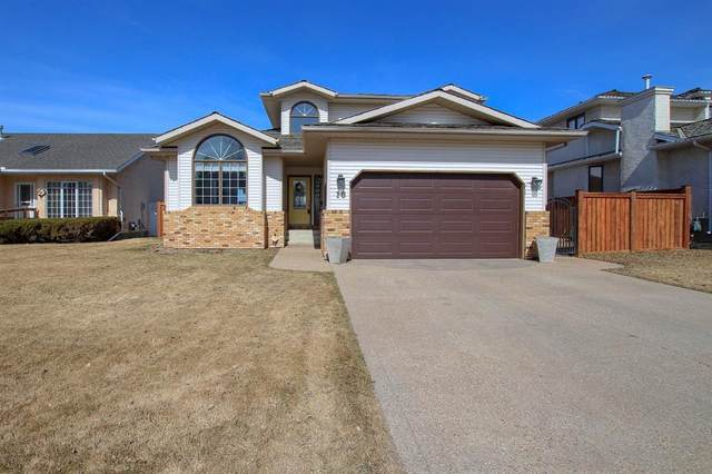 10 Denison Crescent, Red Deer, AB T4R 2E8 (#A1090066) :: Calgary Homefinders