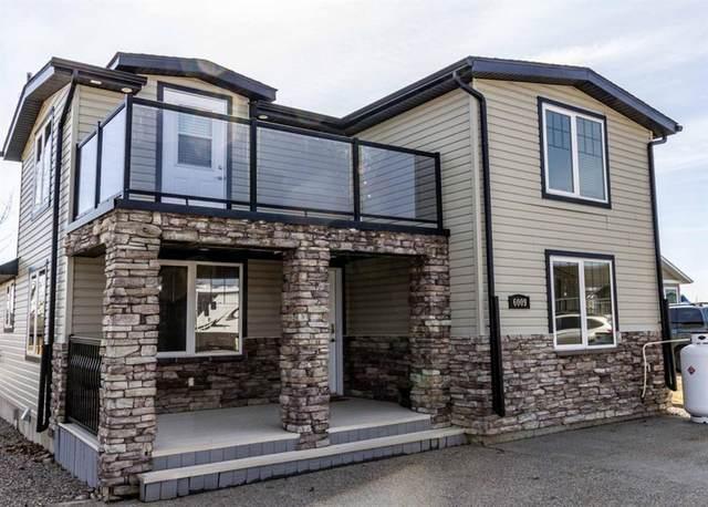 35468 Range Road 30 #6009, Rural Red Deer County, AB T4G 0M3 (#A1090080) :: Calgary Homefinders