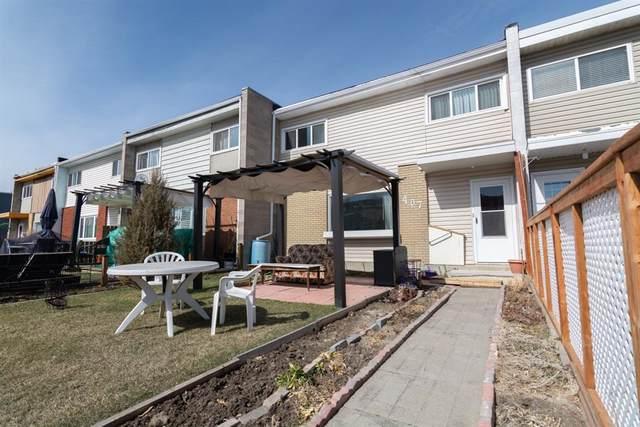 407 Goddard Avenue NE, Calgary, AB T2K 3T8 (#A1090085) :: Redline Real Estate Group Inc