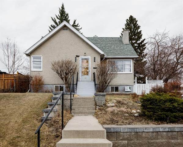 1320 15 Street NW, Calgary, AB T2B 2B6 (#A1090239) :: Greater Calgary Real Estate