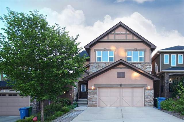 11 Aspen Stone Way SW, Calgary, AB T3H 0L6 (#A1090267) :: Redline Real Estate Group Inc