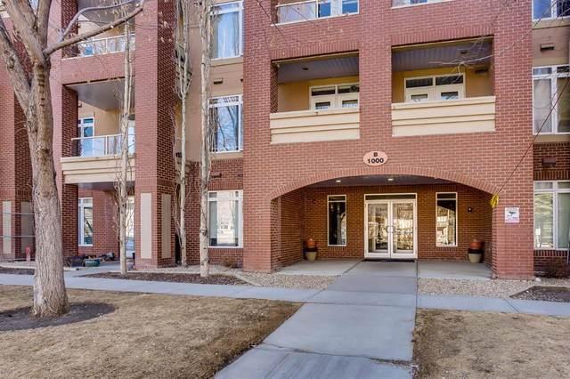 24 Hemlock Crescent SW #1202, Calgary, AB T3C 2Z1 (#A1090278) :: Redline Real Estate Group Inc