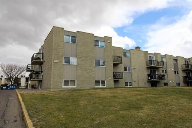 1619 Scenic Heights S #9, Lethbridge, AB T1K 1N4 (#A1090358) :: Calgary Homefinders