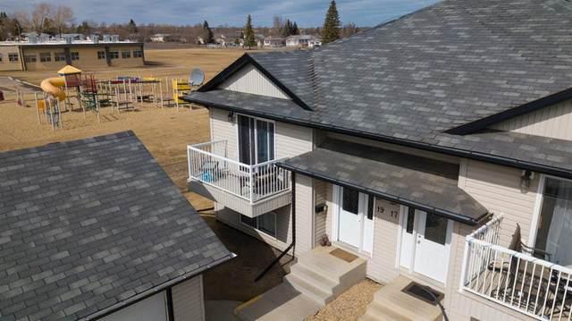 5302 47 Street #19, Camrose, AB T4V 1K6 (#A1090516) :: Redline Real Estate Group Inc