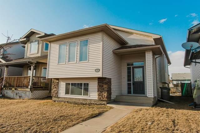 9030 95 Avenue, Grande Prairie, AB T8X 1V3 (#A1090583) :: Dream Homes Calgary