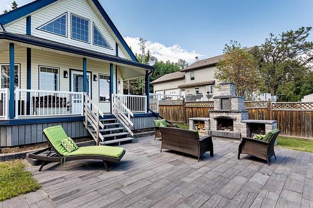 TWP RD 682 Campsite Road 16040A, Plamondon, AB T0A 2T0 (#A1090635) :: Greater Calgary Real Estate