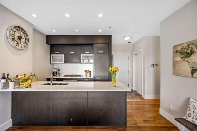 2505 17 Avenue SW #308, Calgary, AB T3E 7V3 (#A1090681) :: Redline Real Estate Group Inc
