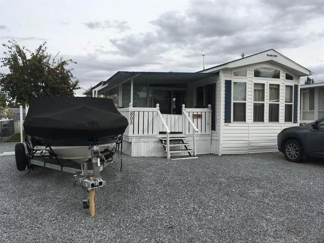805 Carefree Resort, Rural Red Deer County, AB T4G 0K6 (#A1090688) :: Redline Real Estate Group Inc