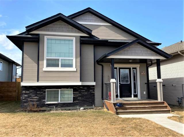 4414 54 Street, Rocky Mountain House, AB T4T 0B2 (#A1090716) :: Redline Real Estate Group Inc