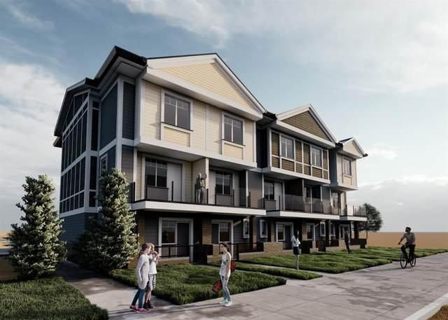 85 Saddlecrest Link NE, Calgary, AB T3J 0Z3 (#A1090760) :: Greater Calgary Real Estate