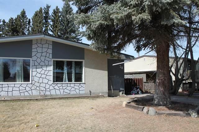 28 Ogden Avenue, Red Deer, AB T4N 5B1 (#A1090828) :: Redline Real Estate Group Inc