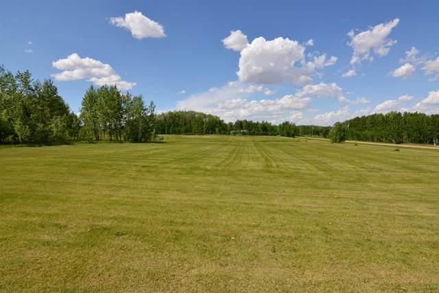 44101 Range Road 214 #130, Rural Camrose County, AB T0B 1M0 (#A1090829) :: Calgary Homefinders
