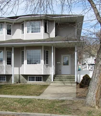 236 4 Street NW, Medicine Hat, AB T1A 6M6 (#A1090865) :: Redline Real Estate Group Inc